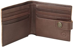 Henri Lloyd Fort Wallet.