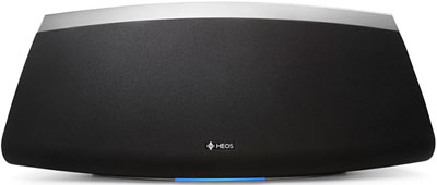 HEOS 7: US$599.99 - 'The ultimate in wireless speaker performance'.