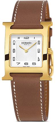 Hermès Heure H watch: US$2,600.
