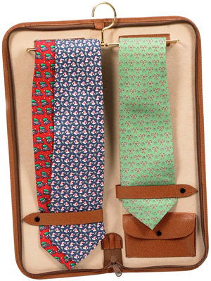 Top 15 Best High-End Brands & Makers of Luxury (Travel) Tie Cases