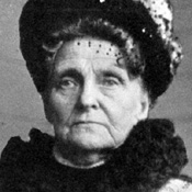Hetty Green (1834-1916).