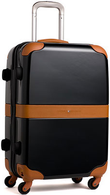 Tommy Hilfiger Medium Trolley 4 Wheels Suitcase: €270.