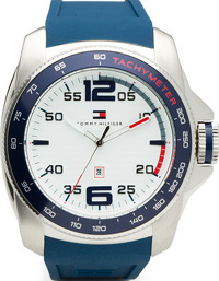 Tommy Hilfiger Windsurf Watch.
