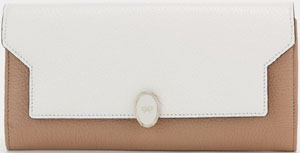 Anya Hindmarch Bathurst Wallet: £350.