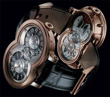 Horological Machines HM1.