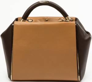 Holland & Sherry The Margot Eponymous Bag: US$2,195.