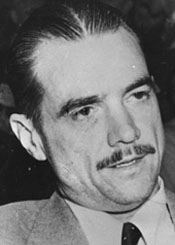 Howard Hughes (1905-1976).
