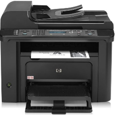 HP LaserJet Pro M1536dnf Multifunction e-Printer.