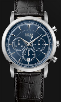 Hugo Boss men's watch.