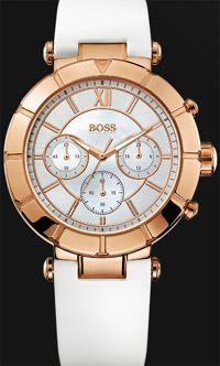 Hugo Boss women's watch.