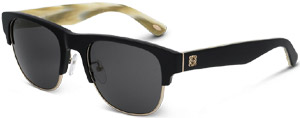 Loewe Hugo Men's Sunglasses Black: US$330.