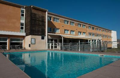 Hotel Ibis La Croix Valmer