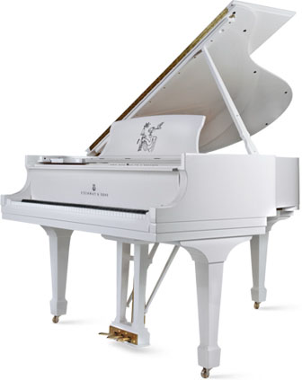 Imagine Series Limited Edition piano.