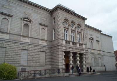 National Gallery of Ireland, Dublin.
