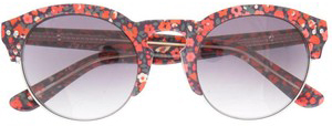 Jack Wills women's sunglasses.