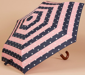 Jack Wills Southcote Umbrella: £24.50.