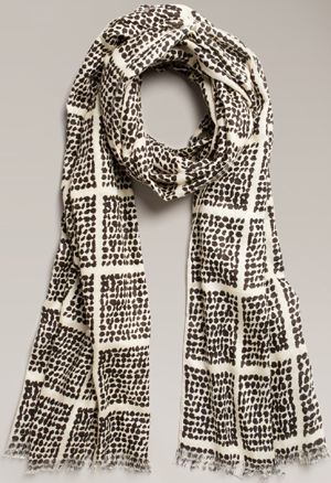 Jack Wills Brunswick Scarf: £24.50.