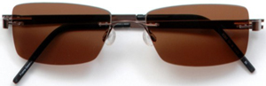 Jacob Jensen Sun 5 sunglasses: €409.