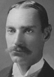 John Jacob Astor IV.