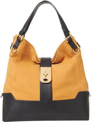 Jaeger Women's Olympia City Bag: £250.