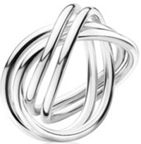 Georg Jensen Alliance Ring.