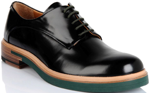 Jill Sander Men's Lace Up Shoe: €645.
