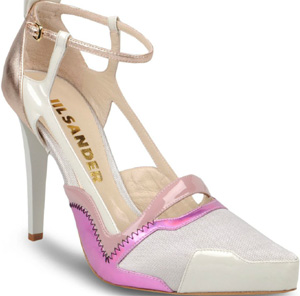 Jill Sander Pumps: US$1,095.