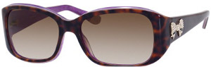 Juicy Couture Juicy 533/S women's sunglasses: US$133.65.