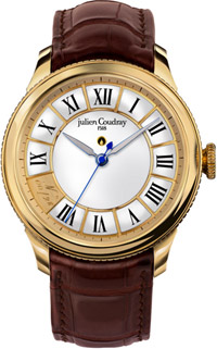 Julien Coudray Manufactura 1528.