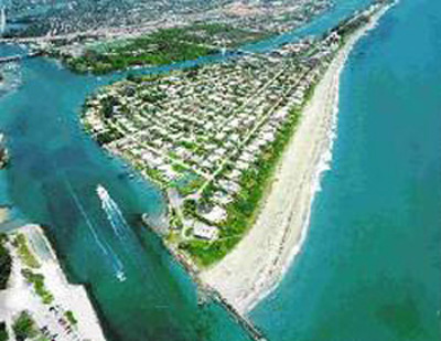 Jupiter Island is a town on the barrier island of Jupiter Island in Martin County, Florida, United States.