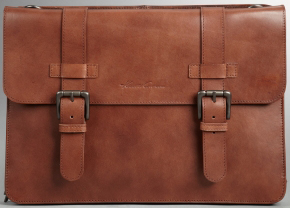 Kenneth Cole Raw-Edge Document Case: US$295.