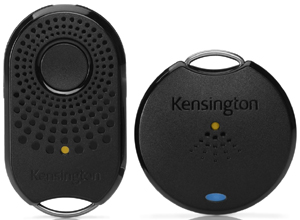 Kensington Proximo Bluetooth Tracker & Alarm for iPhone, Keys & Bags.