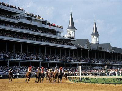 Kentucky Derby.