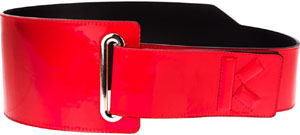 Kenzo Wided Branded Women's Belt: €199.50.