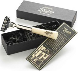 Kiehl's Ultimate Man Razor: US$85.