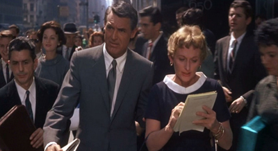 North by Northwest: Cary Grant�s Kilgour Suit.
