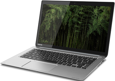 Toshiba KIRAbook 13 i7 Touchscreen Laptop.