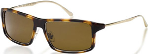 Kiton men's sunglasses.