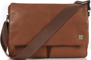 Knomo Kobe Soft Messenger Bag: €229.