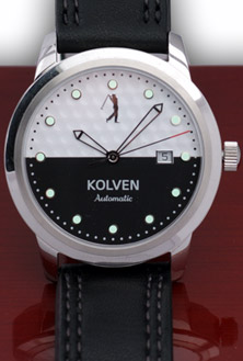 Kolven Golf Watch: €795.
