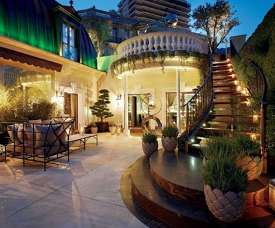 World's Most Expensive Luxury Penthouse at La Belle Époque, 15-17 Avenue d'Ostende, Monte-Carlo, 98000 Monaco.