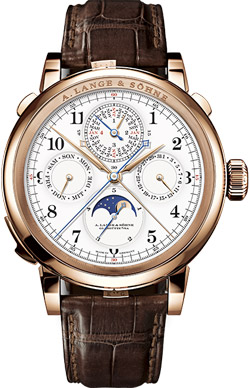 A. Lange & Söhne Grand Complication.