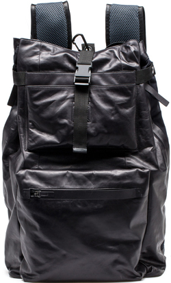 Lanvin Large Backpack: US$1,995.