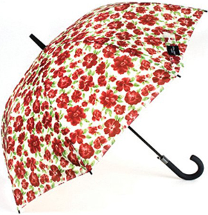 Laura Ashley Floral Umbrella.