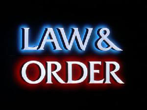 Law & Order: 1990-.
