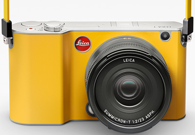 Leica T-System.