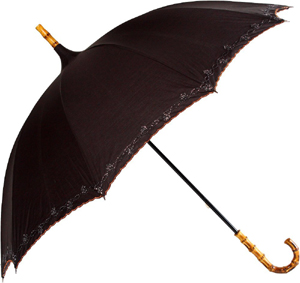 Leighton Pagoda Umbrella: US$60.