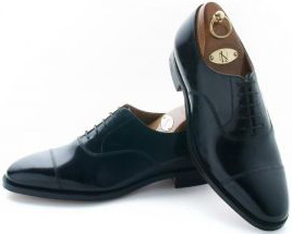 New & Lingwood Classic Shoes - Connaught.