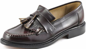 Loake Brighton Shoe: £170.