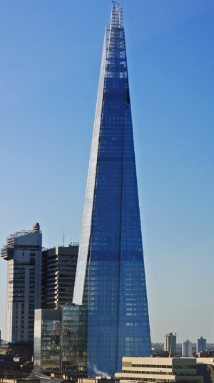 London Bridge Tower | The Shard, 32 London Bridge Street, Southwark, London, England, U.K.